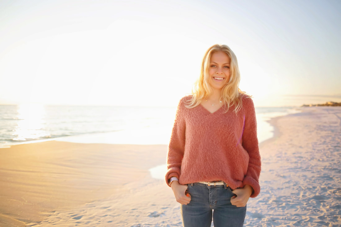 beach pictures in Destin and 30a